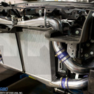 Nissan GT-R Intercoolers Turbo Soğutma 13001-AN013