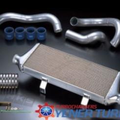 Mitsubishi EVO 6 1996-2001  Intercoolers Turbo Soğutma 1301-RM010