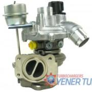 Peugeot 207 1.6 THP 150 Turbo 5303 988 0121