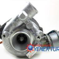 Volkswagen Lupo 1.2 TDI 3L Turbo 700960-5012S
