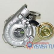 Fiat Brava 1.9 TD 75S (182.AF/BF) Turbo 700999-0001