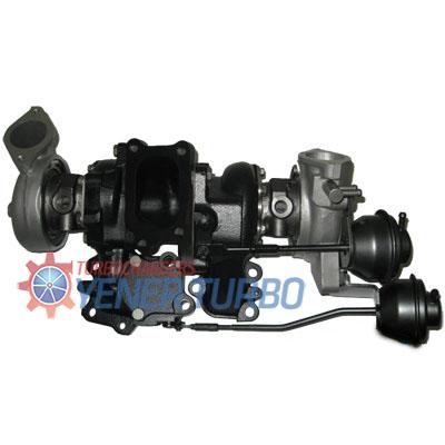 Mazda RX 7 Turbo II Turbo