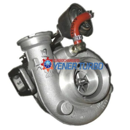 Deutz Industriemotor Turbo 1158 988 0000