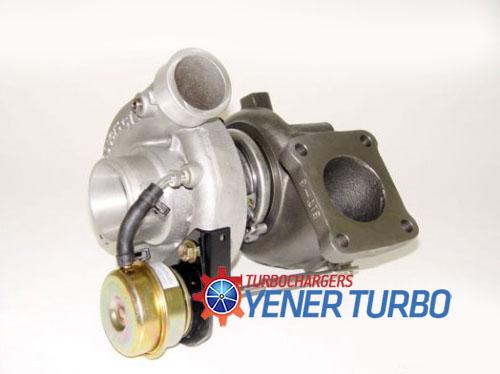 Toyota Landcruiser TD Turbo 17201-17030