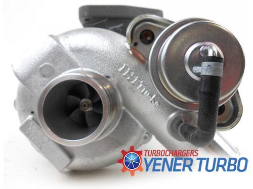 Toyota Avensis TD Turbo 17201-27010