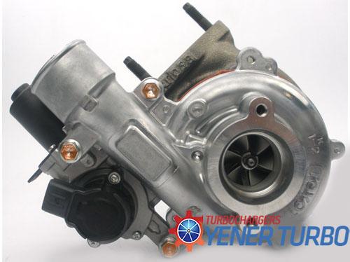 Toyota Hilux 3.0 D4D Turbo 17201-30110