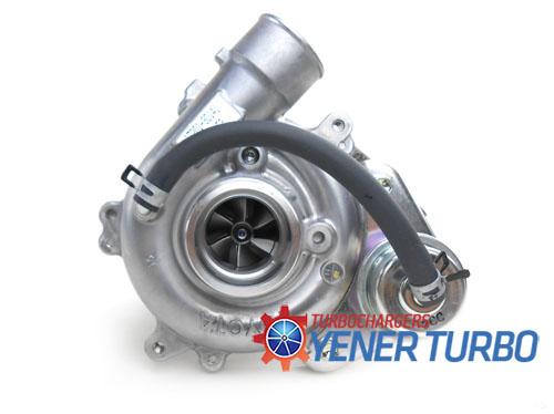 Toyota Hilux 2.5 D4D Turbo 17201-30141