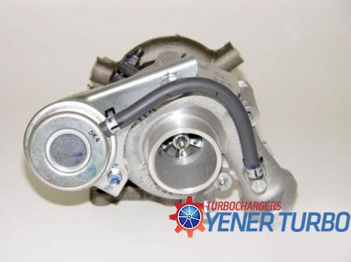 Toyota Landcruiser TD Turbo 17201-54030