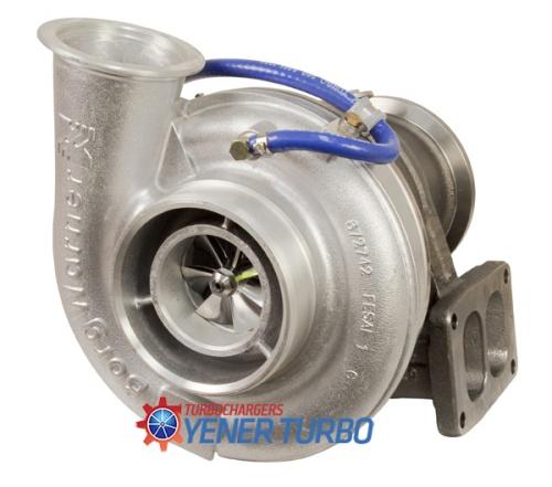DDC Series 60 Turbo 172743