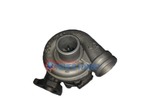 Deutz Diverse Turbo 317206