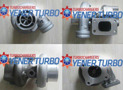 Deutz Industriemotor  Turbo 318279