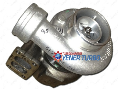 Deutz Diverse Turbo 318442