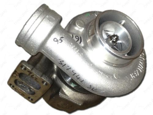 Deutz Diverse  turbo 318442  04258659KZ