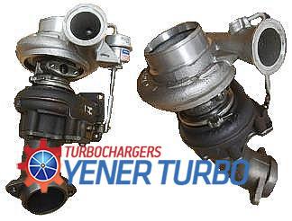 Dodge Ram 2500/3500 Cummins Turbo 4036239