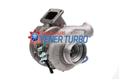 Iveco Cursor 8 Turbo 4046928