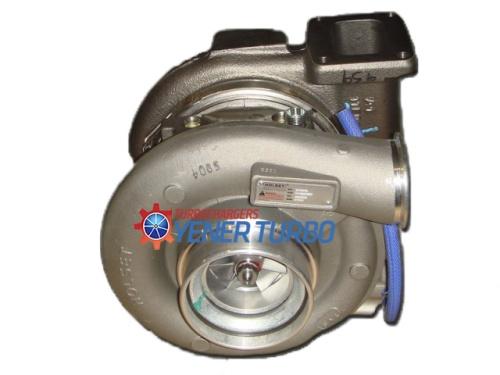 Iveco Cursor 10 Turbo 4046943