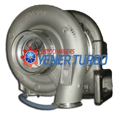 Iveco Cursor 13 Turbo 4046945