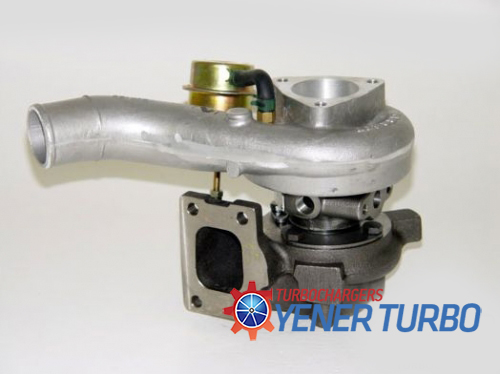 Ford Maverick 2.7 TD (UDS, UNS) Turbo 452047-0002