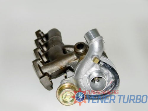 Ford Escort 1,8 TD Turbo 452084-0011