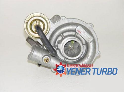 Honda Accord 2.0 TCI / E Turbo  452098-0004