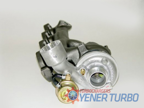 Ford Mondeo II 1.8 TD Turbo 452124-5006S