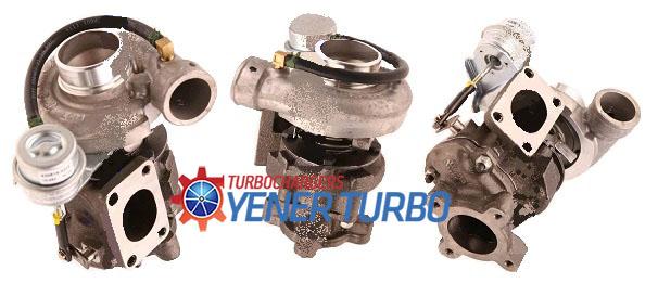 Volkswagen LT I 2.4 TD Turbo 454023-5002S