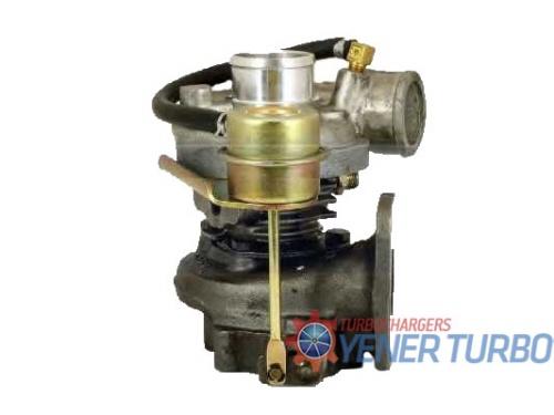 Fiat Ducato 1.9 TD I Turbo  454052-0002