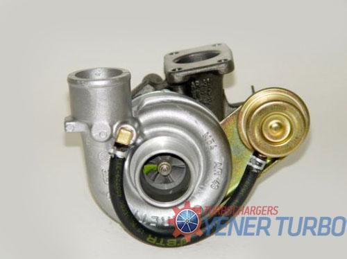 Fiat Ducato II 1.9 TD Turbo 454055-5002S