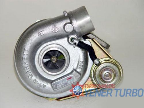 Renault Master II 2.8 TD Turbo 454061-5010S