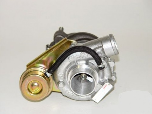 BMW 318 tds ( E36) TURBO 454093-5004S