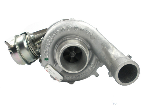 Audi A4 2.5 TDI (B5) Turbo 454135-5009S