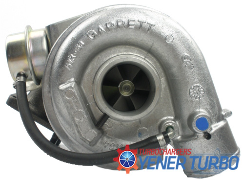 Alfa-Romeo 166 2.4 JTD Turbo 454150-0006