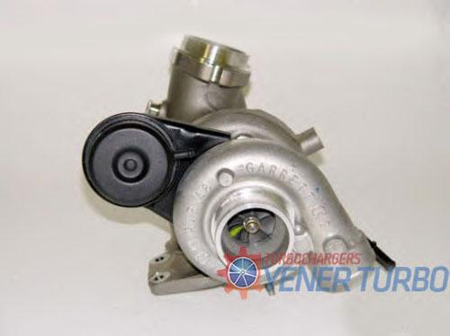 Citroen Evasion 2.0 Turbo 454162-5002S