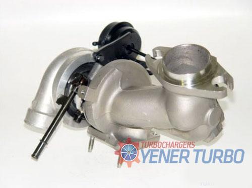 Lancia Zeta 2.0 Turbo Turbo 454162-5002S