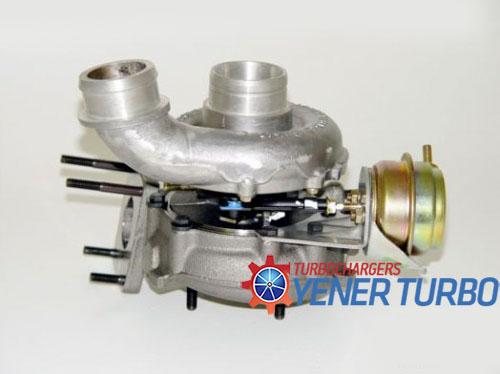Volkswagen LT II 2.5 TDI Turbo 454205-9007S