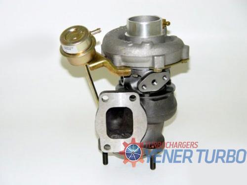 Fiat Coupe 2.0 16V Turbo  465103-5004S