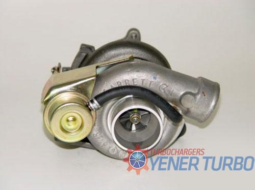 Peugeot J5 2.5 TD Turbo 465247-5001S