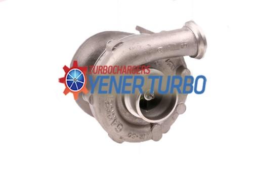 Iveco Eurocargo  Turbo 465413-5004S