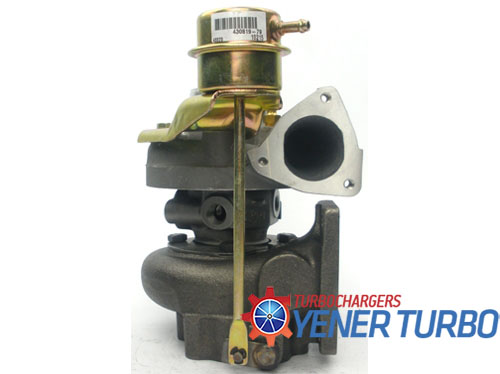Nissan 200SX Turbo 16V (S13) Turbo 465795-5004S
