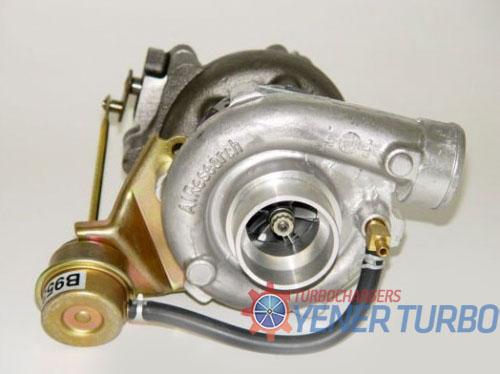 Fiat Croma I 2.0 T Turbo 466384-0003