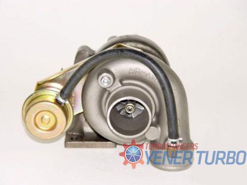 Fiat Palio 1.7 TD (178DX) Turbo 466856-5003S