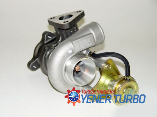 Isuzu Marine Turbo 49135-00120