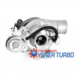 Iveco Daily Turbo 49135-05000