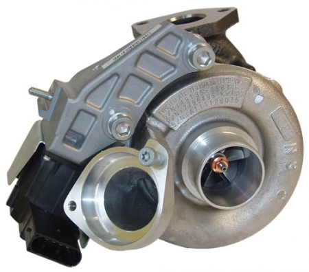 BMW 320 d (E90 / E91) TURBO 49135-05671