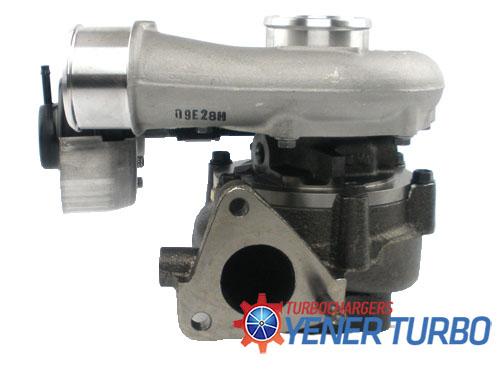 Hyundai Santa Fe 2.2 CRDi Turbo Turbo 49135-07312