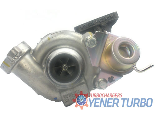 Citroen C 3 1.6 HDi Turbo 49173-07508