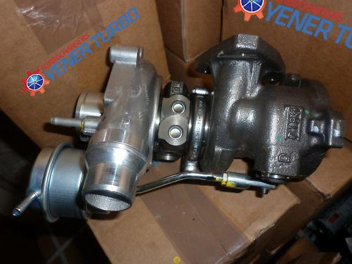 Clio III 1.2 16V TCE Turbo 49173-07621