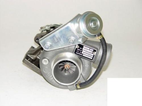BMW 524 td (E34) Turbo  49177-06000