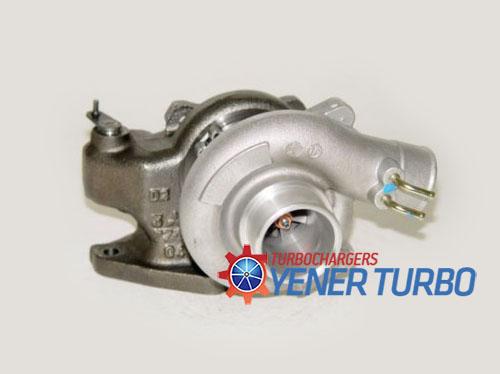 Hyundai Gallopper 2.5 TD Turbo 49177-07503