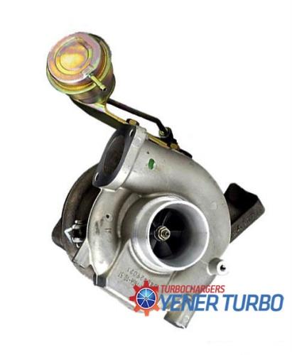 Mitsubishi Lancer EVO 6 Turbo 49178-01560